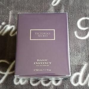 NWT Victoria's Secret Basic Instinct